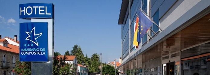 Balneario Compostela