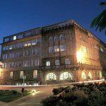 Hotel La Virgen (Termas de Cuntis)