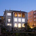 Hotel Castro do Balneario (Termas de Cuntis)